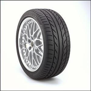 Potenza S-03 Pole Position Tires